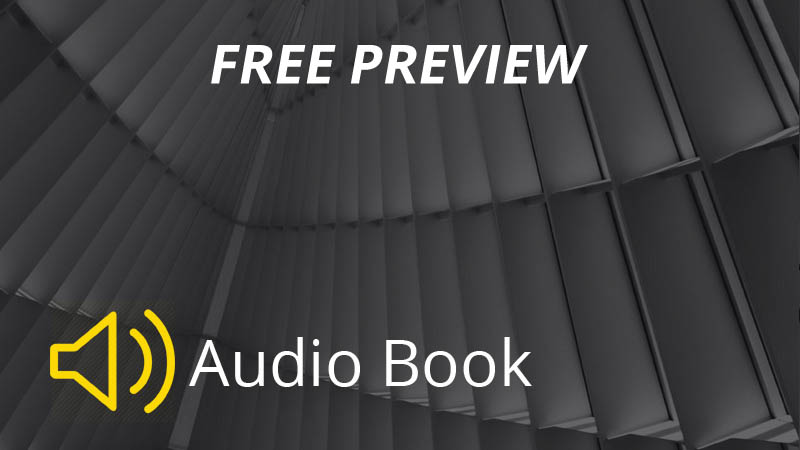 Audio Book | Leasing REality | Commercial Real Estate Education
